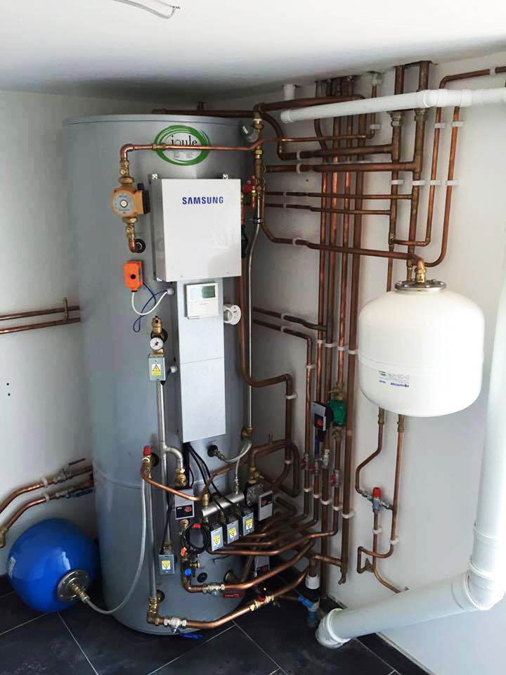BE Heating and Plumbing Cornwall